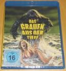 Das Grauen aus der Tiefe Blu-ray Neu & OVP
