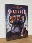 Shredder - Uncut mit Deleted Scenes