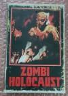 Zombi Holocaust Gr. Hartbox Grindhouse Edition Neu & OVP
