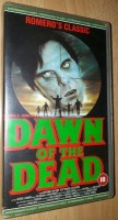 Zombie - Dawn of the Dead (England, Entertainment in Video)