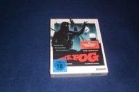 The Fog - Nebel des Grauens + Digipak + 3 Discs + NEU! OVP!