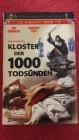 KLOSTER DER 1000 SÜNDEN große Hartbox Nunploitation OVP