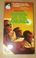 Zombie - Dawn of the Dead (USA, Republic Pictures) Zombies