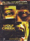 Blu Ray Wolf Creek Limited Mediabook NEU/OVP