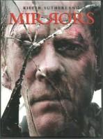 MirRors - Mediabook Glanzschutzhülle
