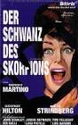 Der Schwanz des Skorpions - Simpel Movie - Gr. HB
