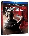 Freitag der 13. Collection Blu Ray Box mit Teil 1-8
