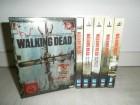 The Walking Dead - Staffel 1 - 6  Uncut !!! Top