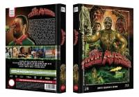 Toxic Avenger; Mediabook
