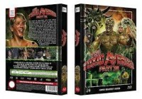 Toxic Avenger 3; Mediabook