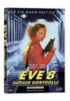 Eve 8 ausser Kontrolle; Mediabook A