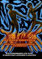 Africa Erotica (Große Hartbox A) NEU ab 1€