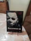 Halloween 4 Mediabook Ovp.