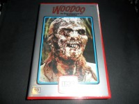 Woodoo IMC Red Box Blu Ray neu&ovp