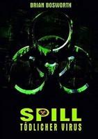 Spill; Mediabook C