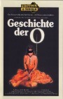 Geschichte der O - Edition Tonfilm - Gr.HB - Cover A