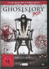 Ghoststory Box  12 Filme Box auf 4 DVDs