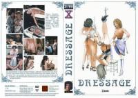 X-Rated: Dressage (Gr. Hartbox B) NEU ab 1€