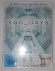 400 Days - The last Mission Mediabook + Bonusfilm NEU