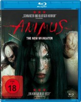 Animus - The New Maneater BR (50058945,NEU, AKTION)