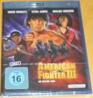 American Fighter III - Die blutige Jagd Blu-ray Neu & OVP