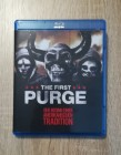 The first Purge Bluray (neuwertig)