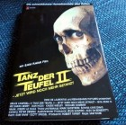Tanz der Teufel 2 Gr.Hartbox X-Rated Evil Dead Sonderedition