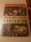 Contagion Franz. Blu Ray Disc Steelbook mit Deutschem Ton