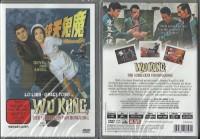 Wu Kung - Der Schrecken von Hongkong(59058945,NEU,AKTION)