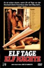 Elf Tage, 11 Nächte - gr. Hartbox 84 Lim. 4/111 DVD NEU/OVP