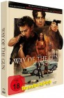 *THE WAY OF THE GUN *UNCUT* B *DVD+BLU-RAY MEDIABOOK* OVP