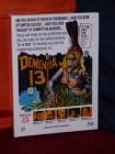Dementia 13 (1963) IP Lim. 125 B BluRay Mediabook NEU/OVP!