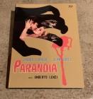 Blu-ray/DVD * PARANOIA (1970) * Umberto Lenzi * Mediabook