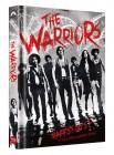 The Warriors - Mediabook B (Blu Ray+DVD) 84 NEU/OVP