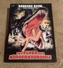 Blu-ray/DVD * FLUSS DER MÖRDERKROKODILE (1979) * Mediabook