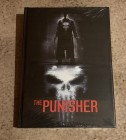 Blu-ray/DVD * THE PUNISHER (2004) * Mediabook * EXTENDED
