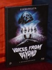 Voices from Beyond (1991) Inked P. [2Disc LE999 A] NEU/OVP!