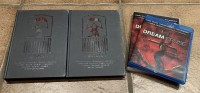 9 Blu-rays * MASTERS OF HORROR Season 1 + 2 * Mediabook