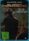 Die größten Westernhelden (2 DVDs) Roy Rogers, John Wayne sg