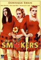 Planet Media The Smokers m. Busy Philipps FSK 16