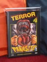 Killerparasit (1982) '84 [2Disc B LE222 +3D Brille] OOP