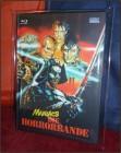 Neon Maniacs (1986) CMV [2Disc A LE666 BD/DVD] NEU/OVP!