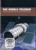 """Das Hubble Teleskop - DVD OVP"