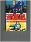 Ninja Die Kampfmaschine gr. Hartbox AVV 99 Exemplare
