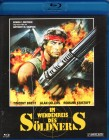 IM WENDEKREIS DES SÖLDNERS Blu-ray - Italo Krieg Action