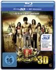 Fighting Beat Blu Ray 3D + 2D OVP