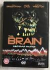 The Brain Das Gehirn - uncut DVD - 80s Kult Trash Horror