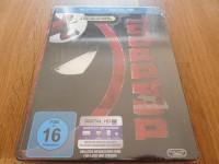 DEADPOOL STEELBOOK OVP & OOP TOP!