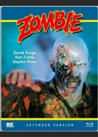 Zombie Dawn of the Dead - Extended Cut Future Pack 3D Cover