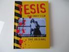 Tesis - Der Snuff Film Mediabook Cover A Lim. 333 Exemplare